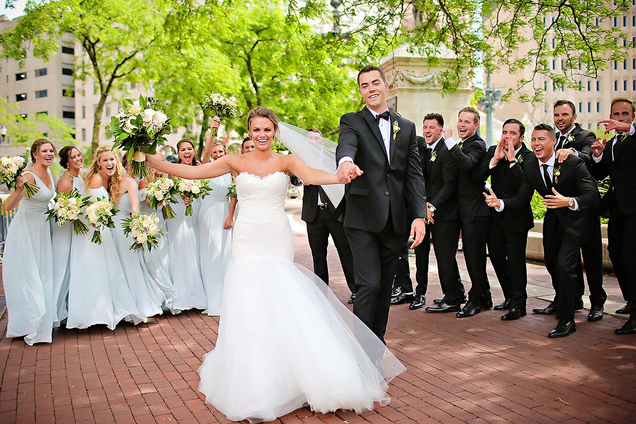 Katey Nick Conrad Indianapolis Wedding 0120