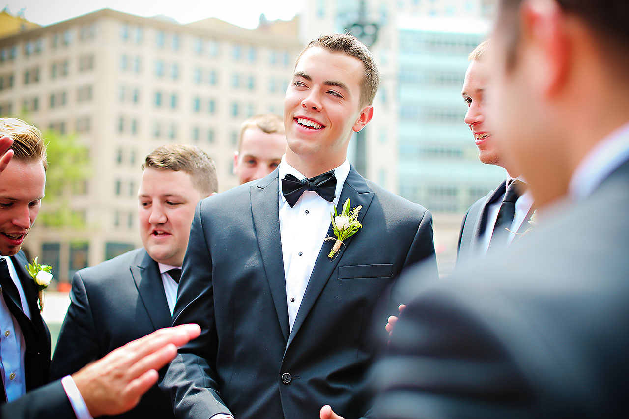 Katey Nick Conrad Indianapolis Wedding 0121