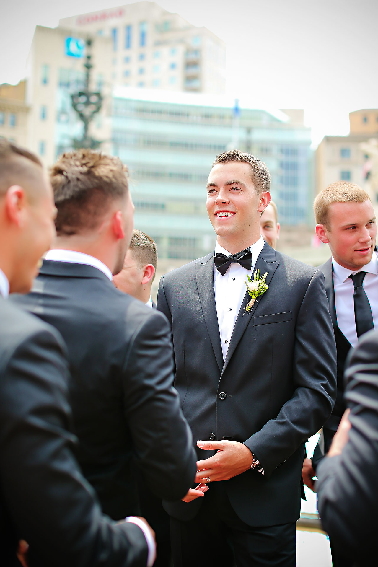 Katey Nick Conrad Indianapolis Wedding 0115