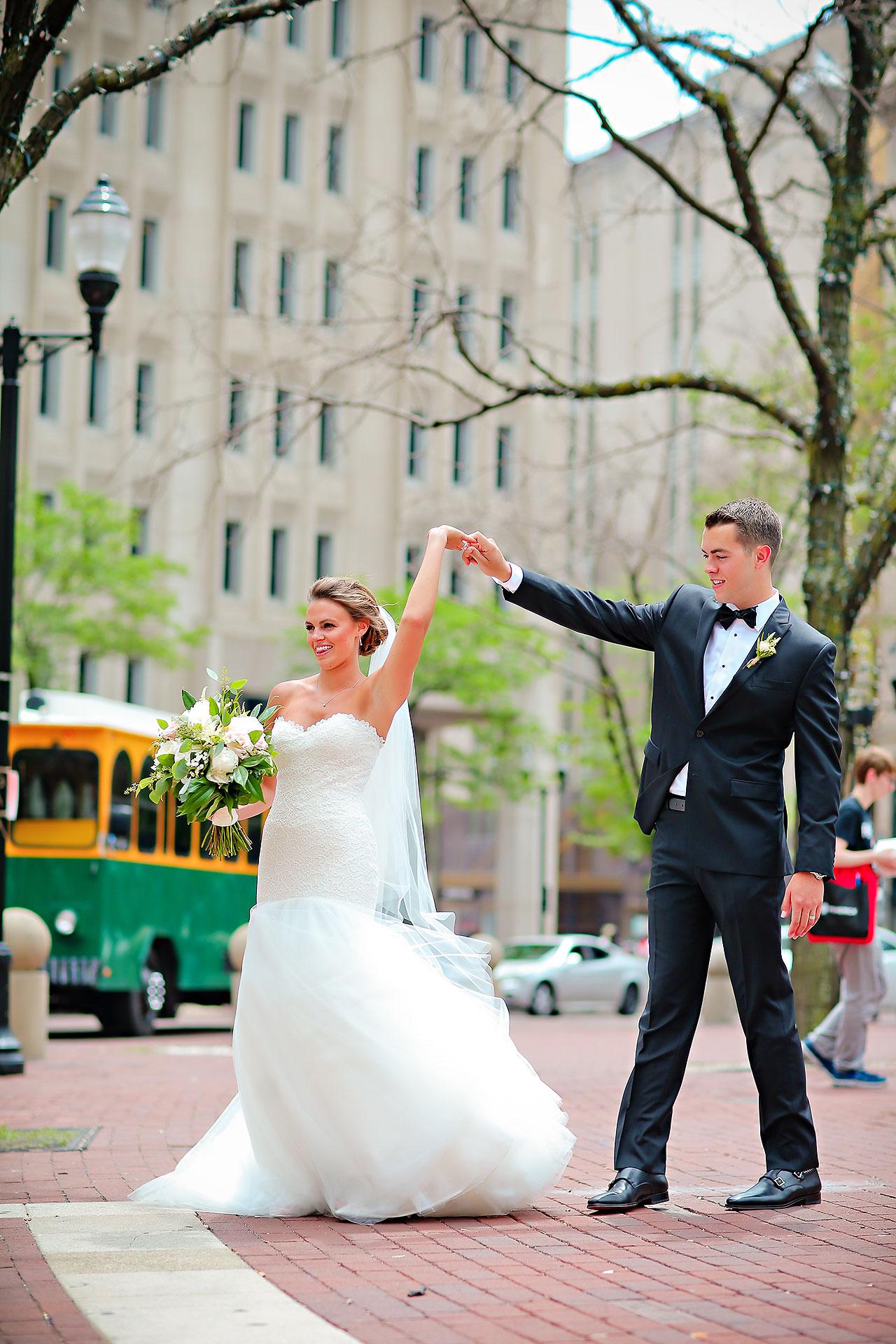 Katey Nick Conrad Indianapolis Wedding 0116