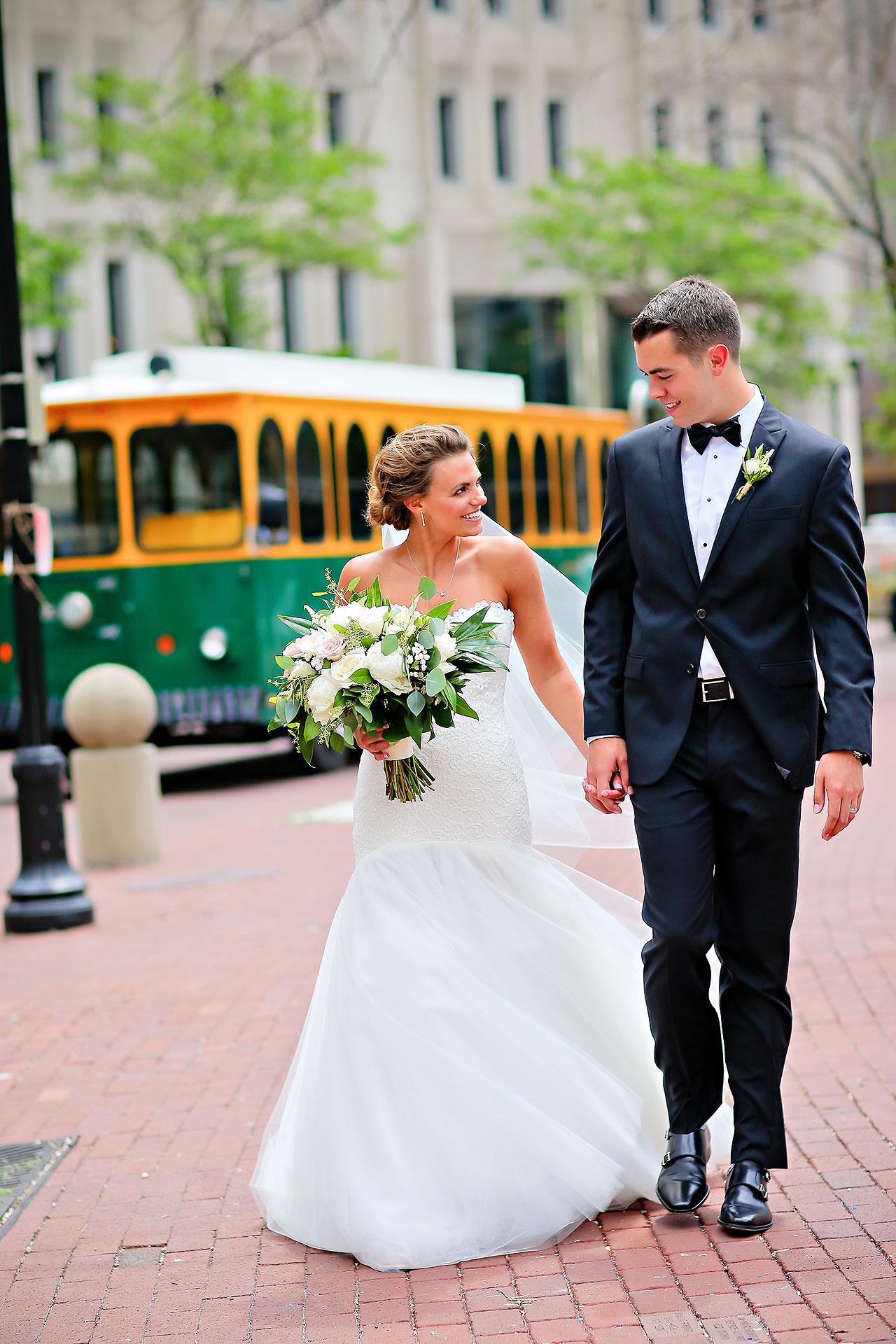 Katey Nick Conrad Indianapolis Wedding 0112