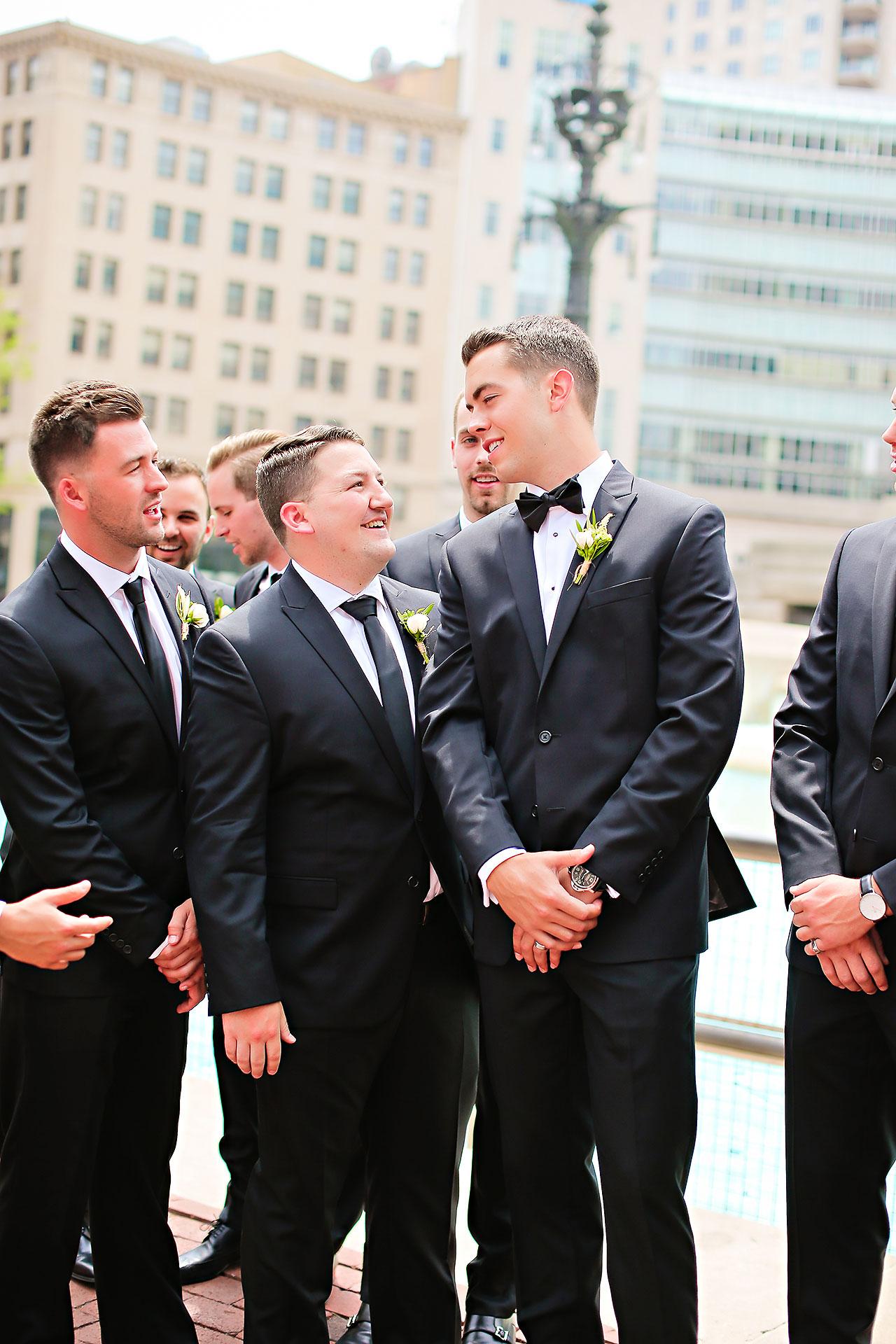 Katey Nick Conrad Indianapolis Wedding 0110