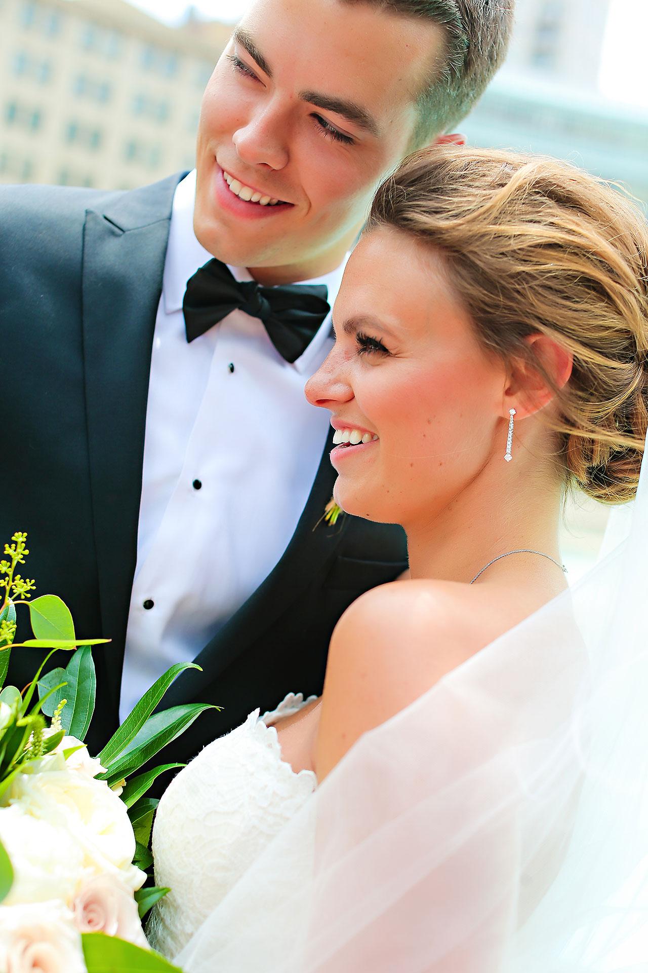 Katey Nick Conrad Indianapolis Wedding 0107