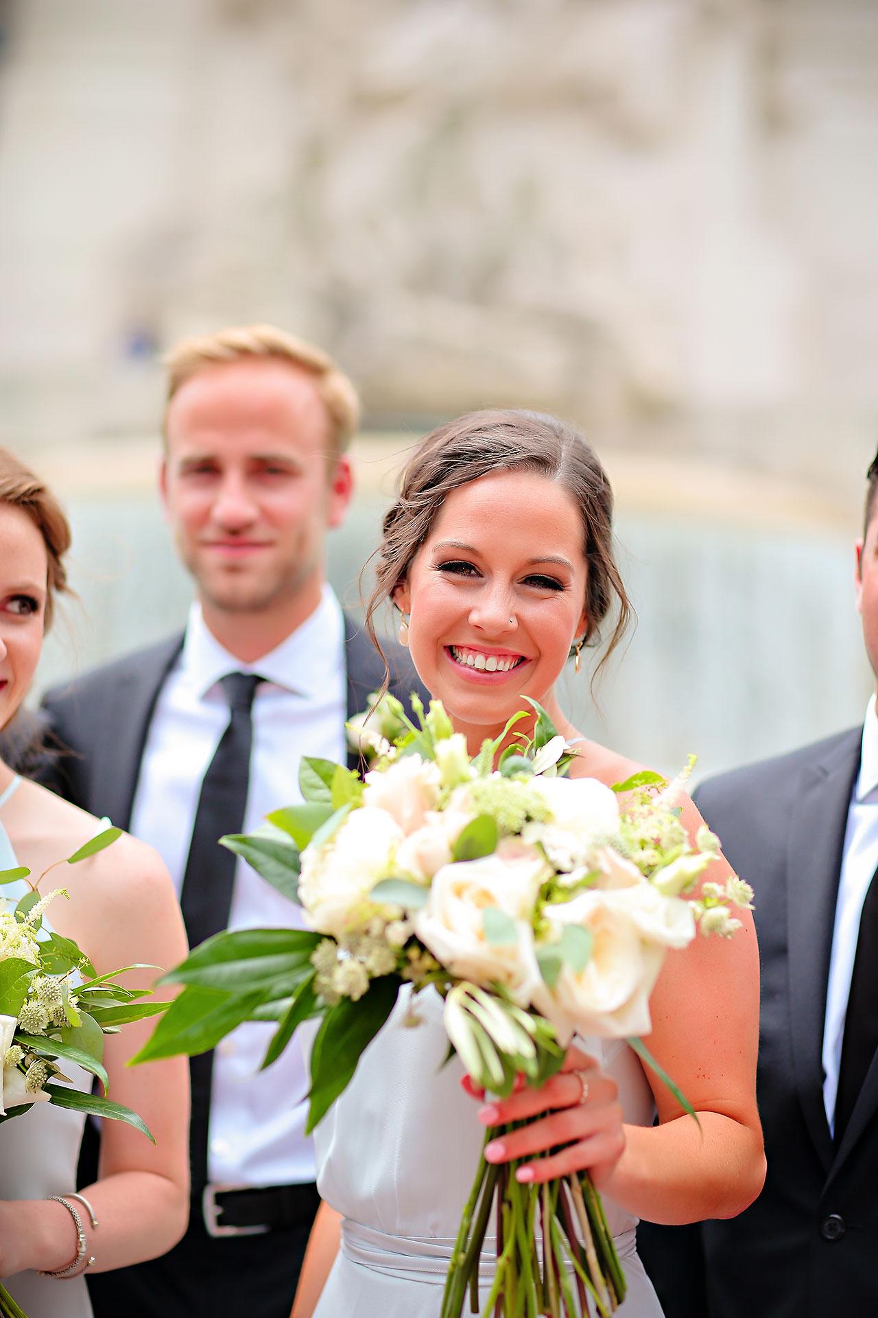 Katey Nick Conrad Indianapolis Wedding 0108