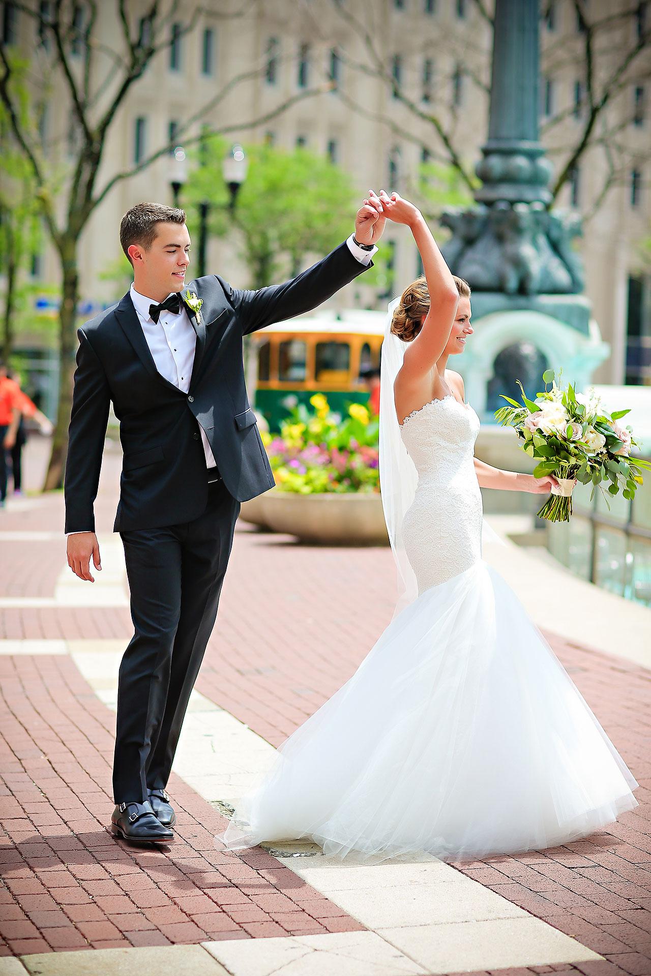 Katey Nick Conrad Indianapolis Wedding 0106