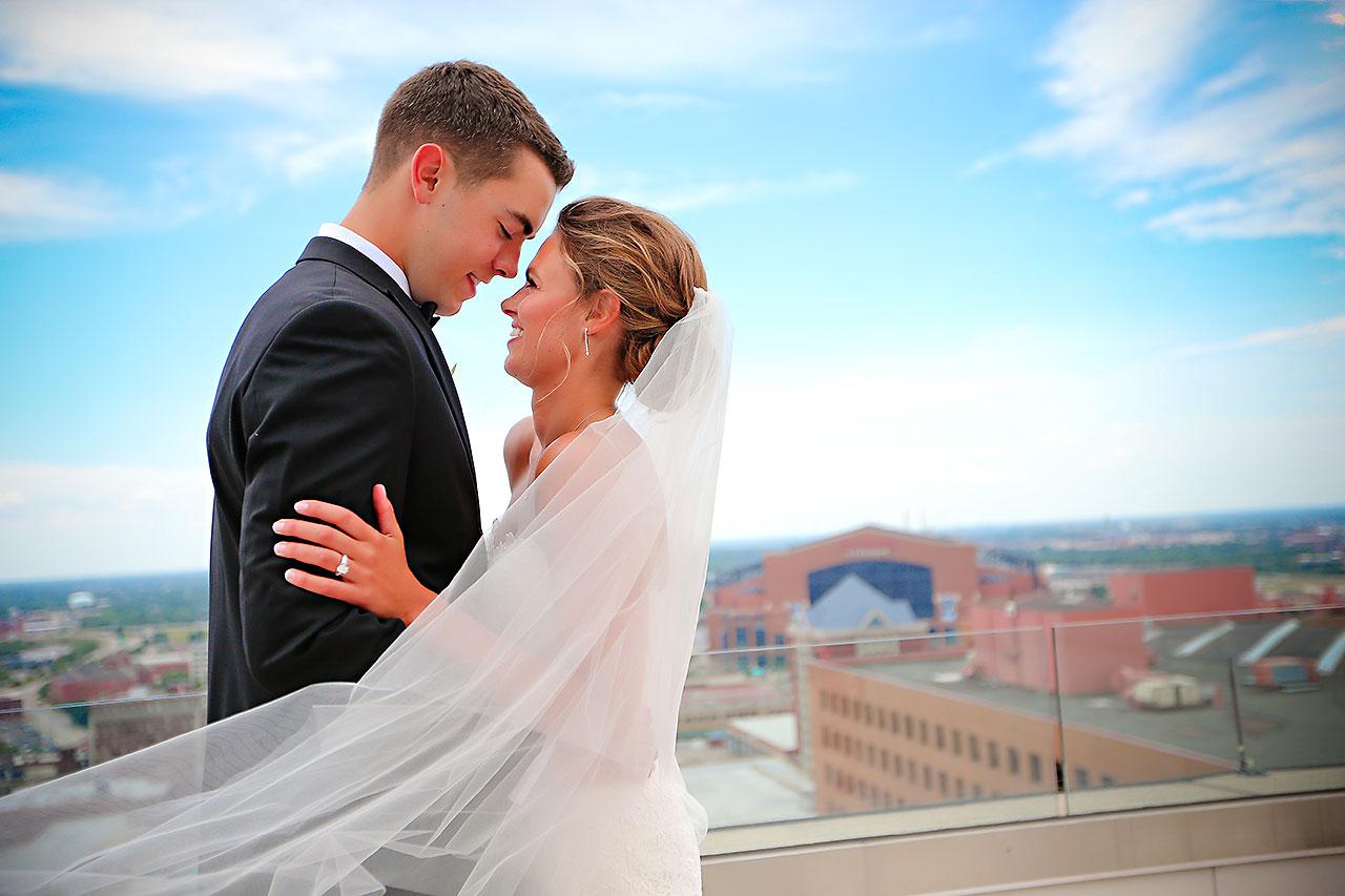 Katey Nick Conrad Indianapolis Wedding 0081