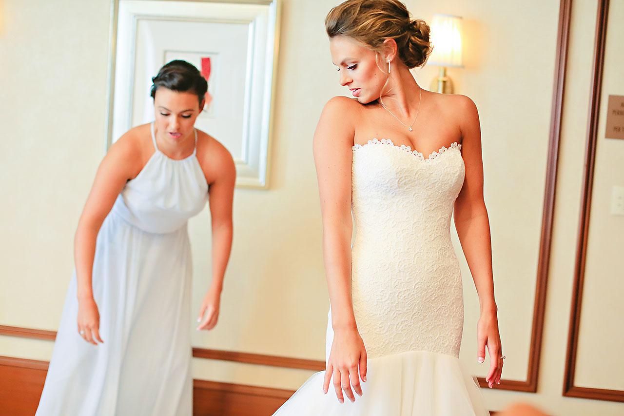 Katey Nick Conrad Indianapolis Wedding 0031