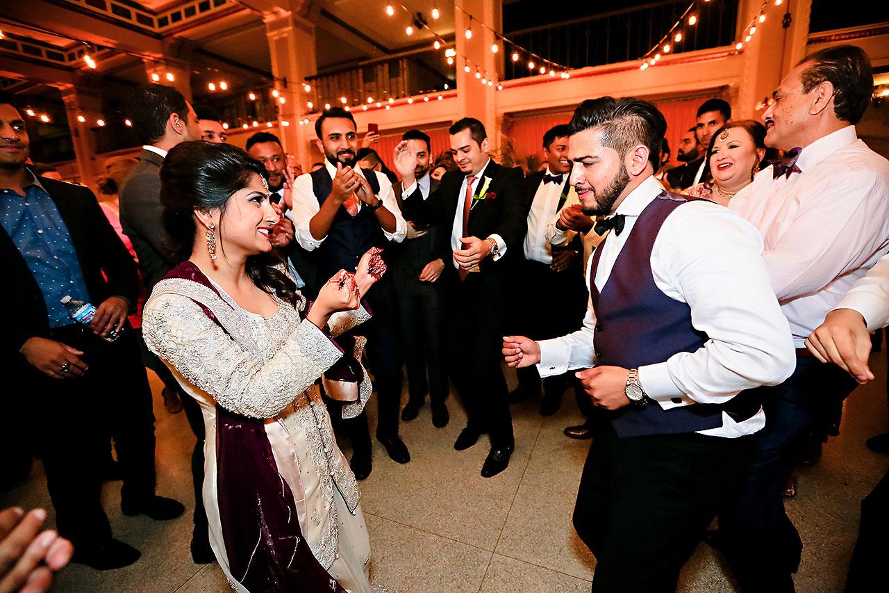 Haseeba Ammar Indianapolis Pakistani Wedding Reception 389