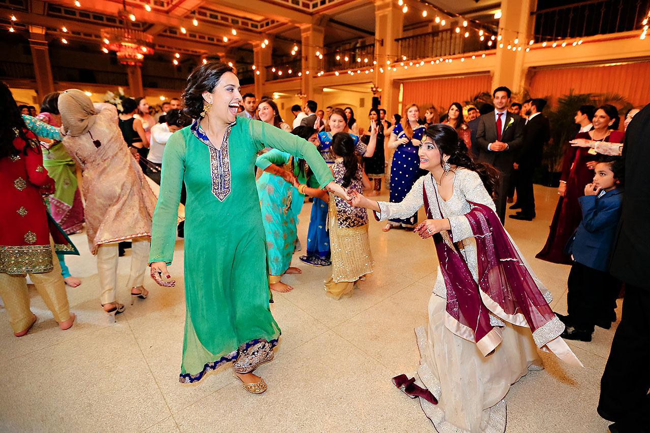 Haseeba Ammar Indianapolis Pakistani Wedding Reception 387