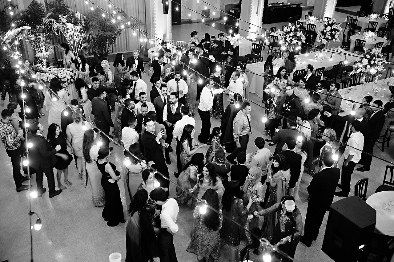 Haseeba Ammar Indianapolis Pakistani Wedding Reception 383