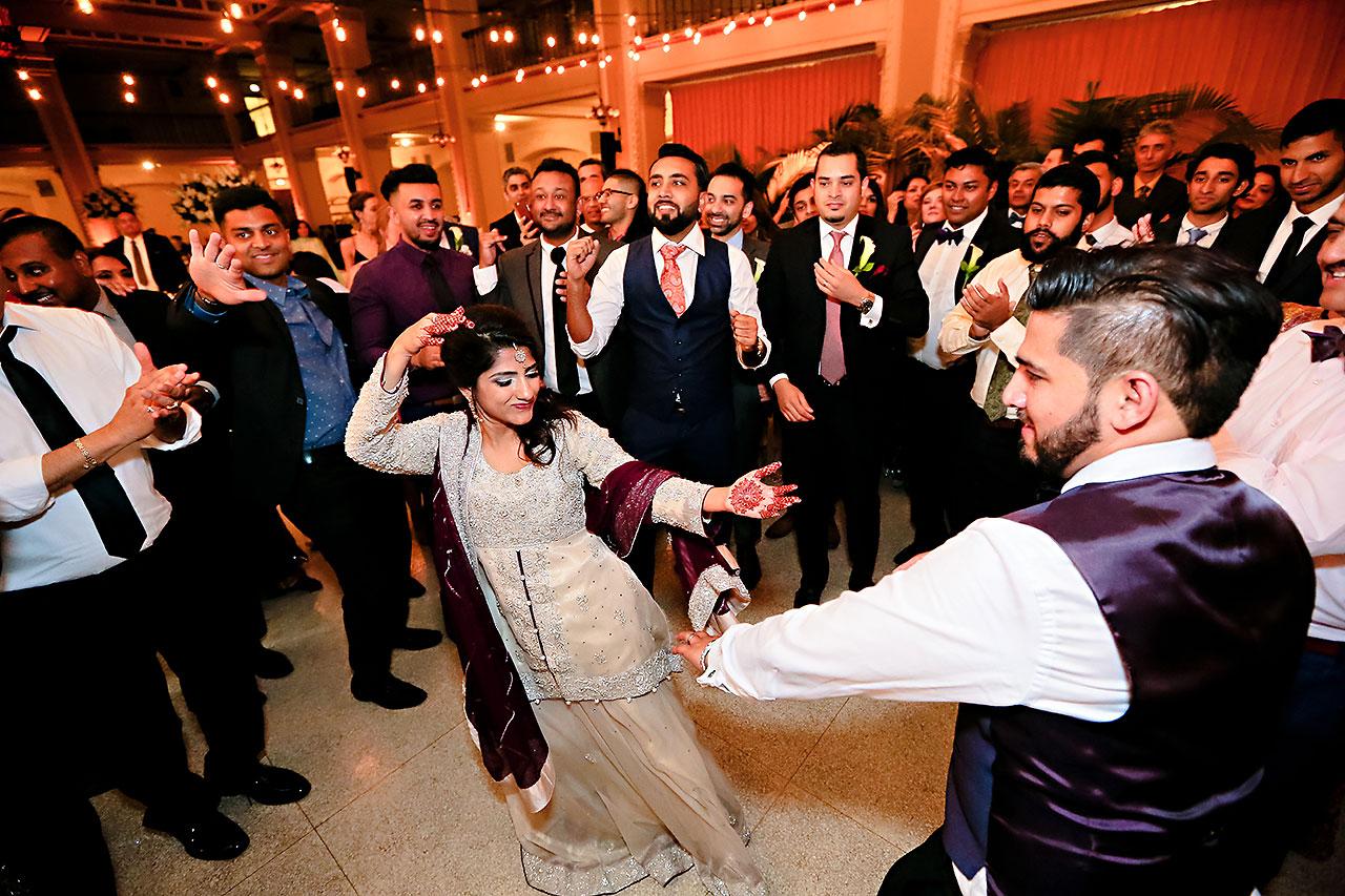 Haseeba Ammar Indianapolis Pakistani Wedding Reception 384