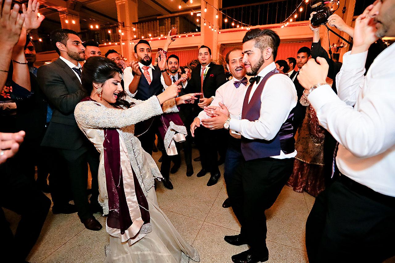 Haseeba Ammar Indianapolis Pakistani Wedding Reception 382
