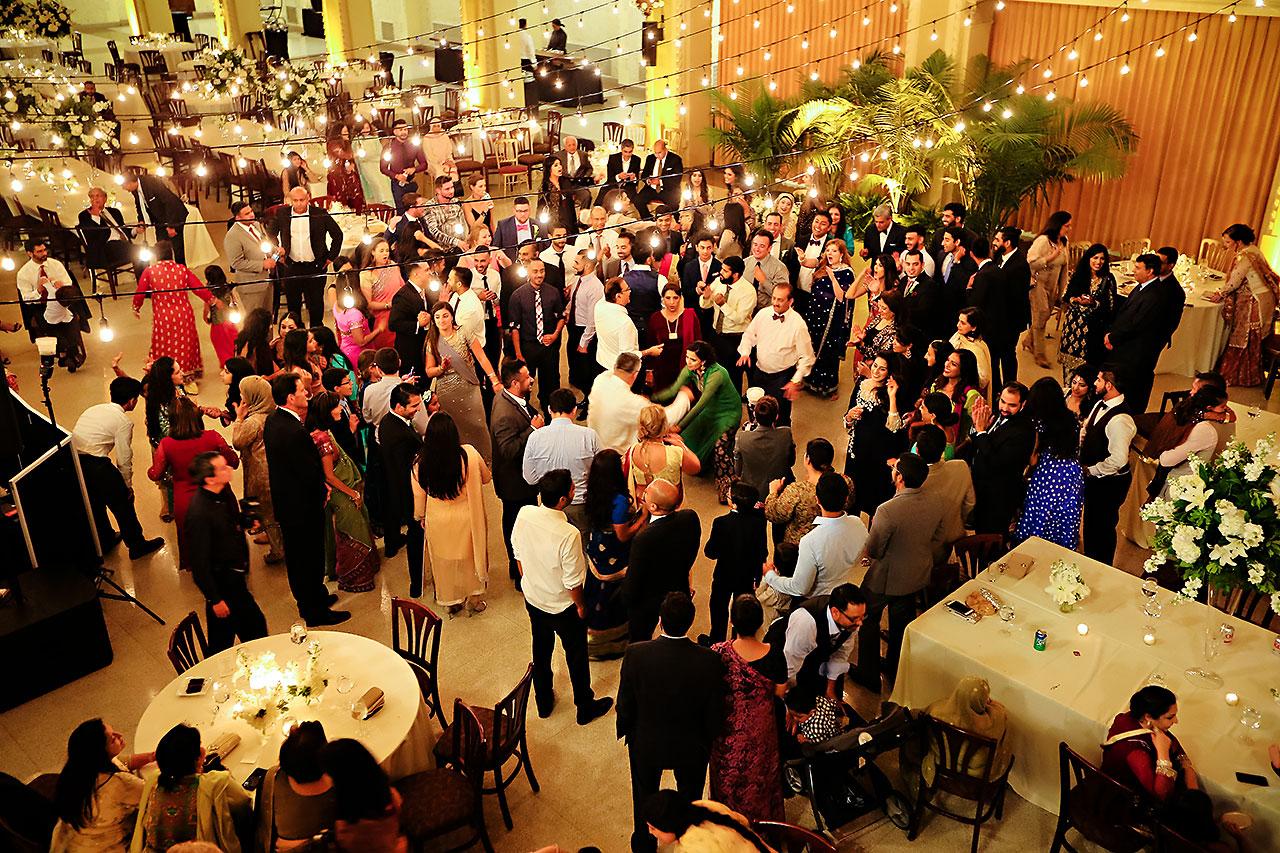 Haseeba Ammar Indianapolis Pakistani Wedding Reception 377