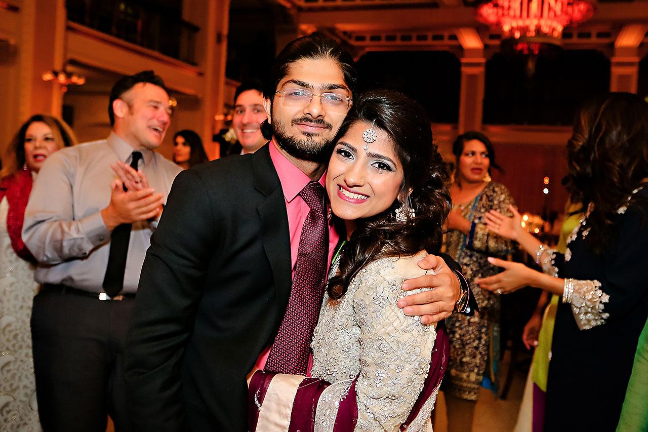 Haseeba Ammar Indianapolis Pakistani Wedding Reception 373