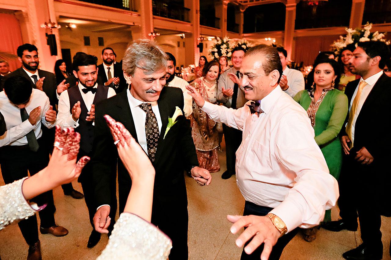 Haseeba Ammar Indianapolis Pakistani Wedding Reception 374