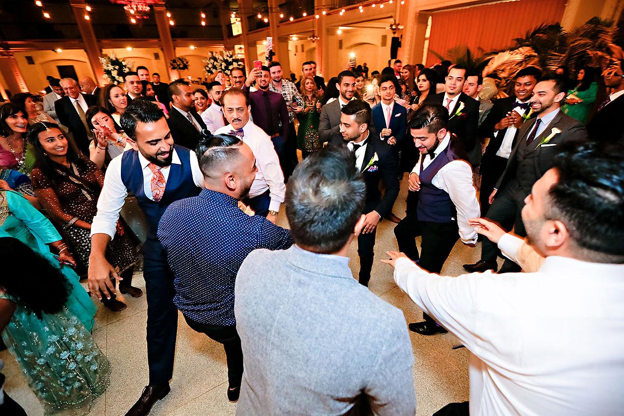 Haseeba Ammar Indianapolis Pakistani Wedding Reception 371