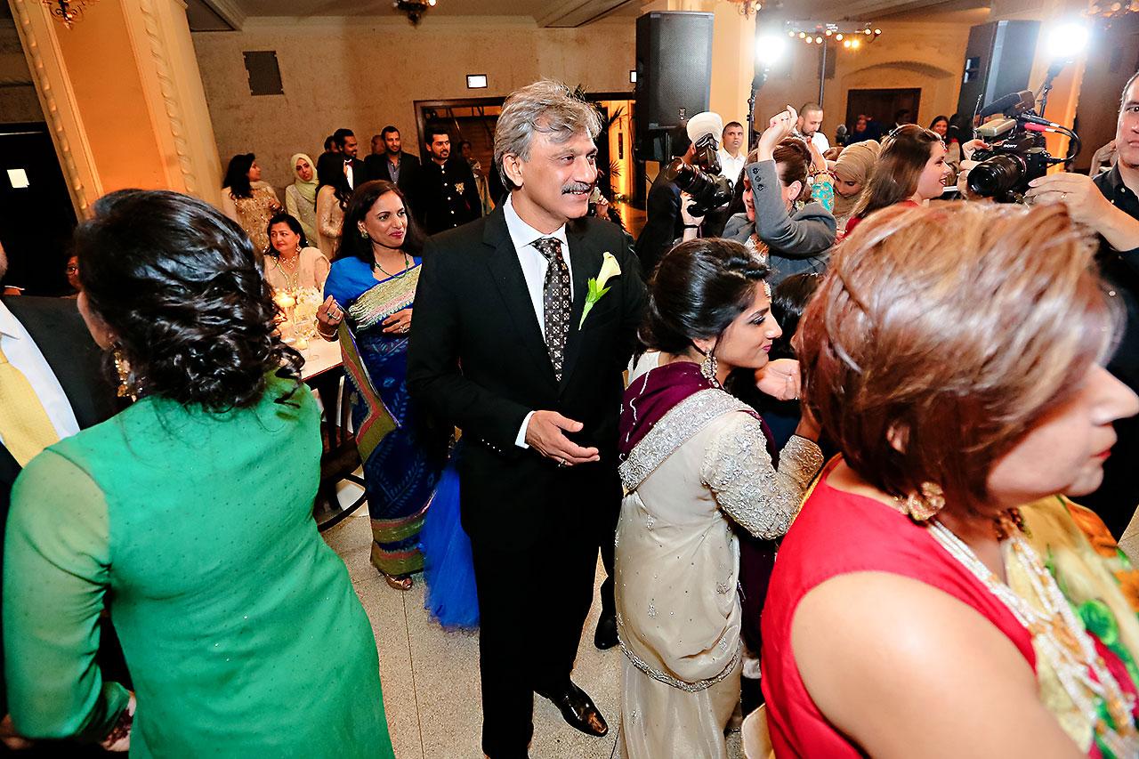 Haseeba Ammar Indianapolis Pakistani Wedding Reception 372