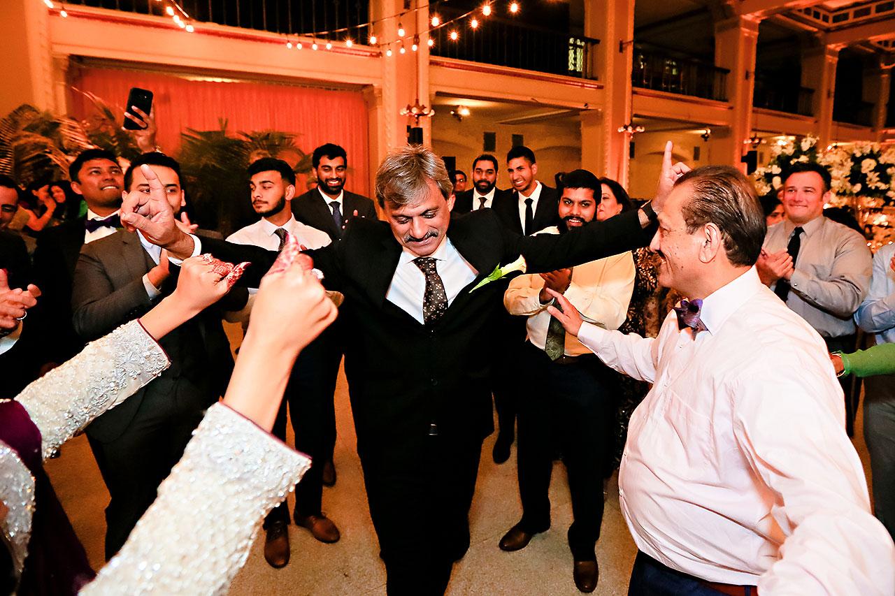 Haseeba Ammar Indianapolis Pakistani Wedding Reception 369