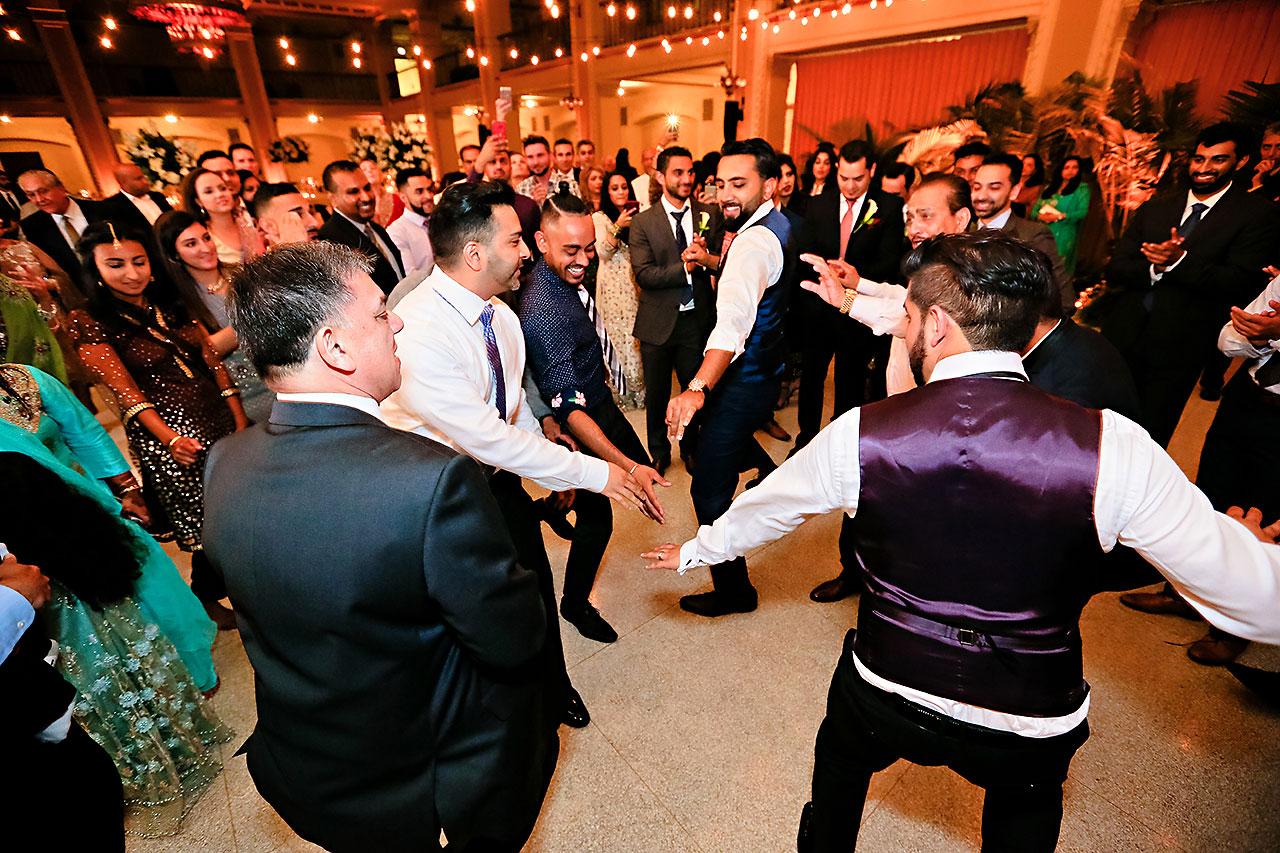 Haseeba Ammar Indianapolis Pakistani Wedding Reception 370