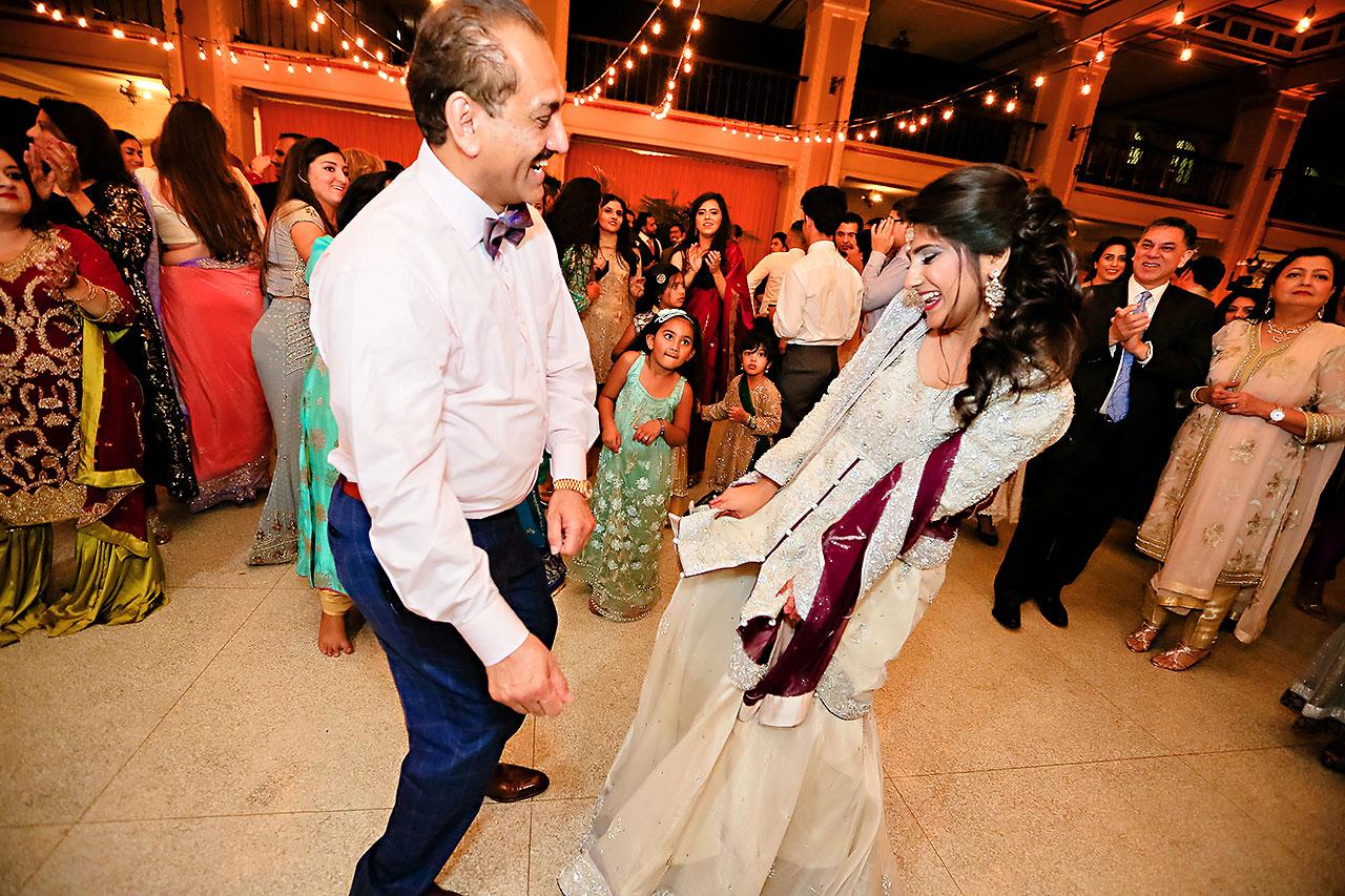 Haseeba Ammar Indianapolis Pakistani Wedding Reception 367