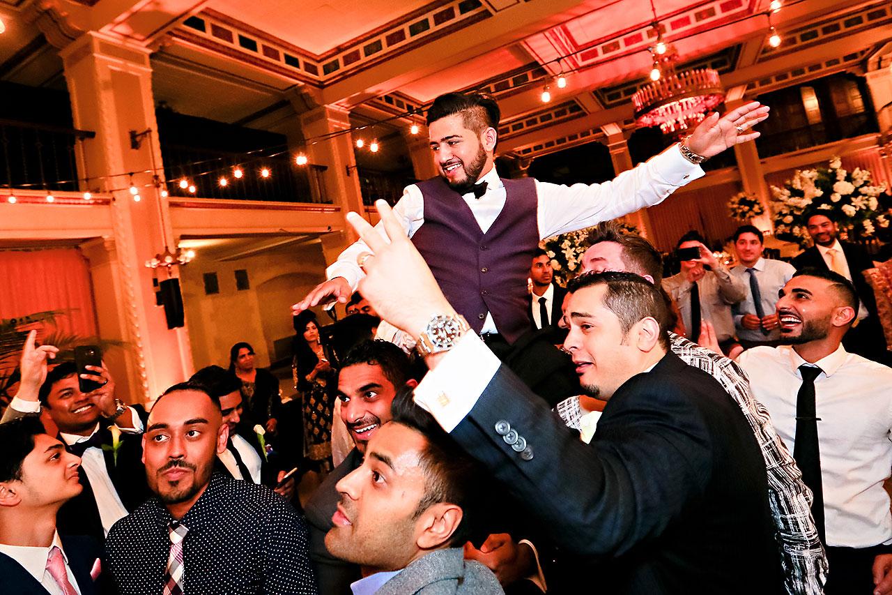 Haseeba Ammar Indianapolis Pakistani Wedding Reception 364