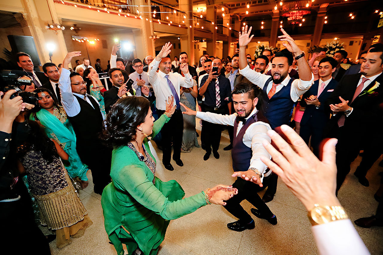Haseeba Ammar Indianapolis Pakistani Wedding Reception 362
