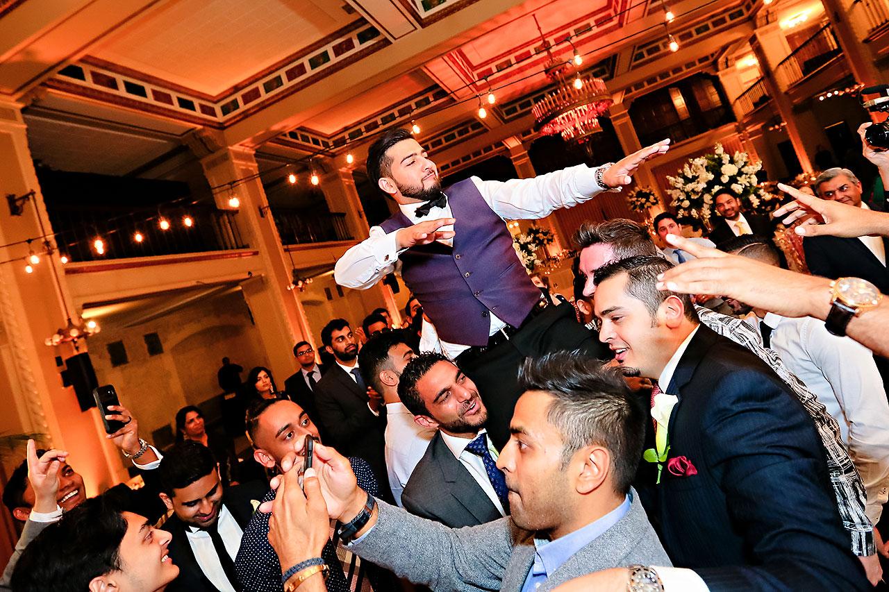 Haseeba Ammar Indianapolis Pakistani Wedding Reception 359