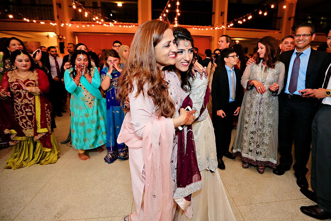 Haseeba Ammar Indianapolis Pakistani Wedding Reception 360