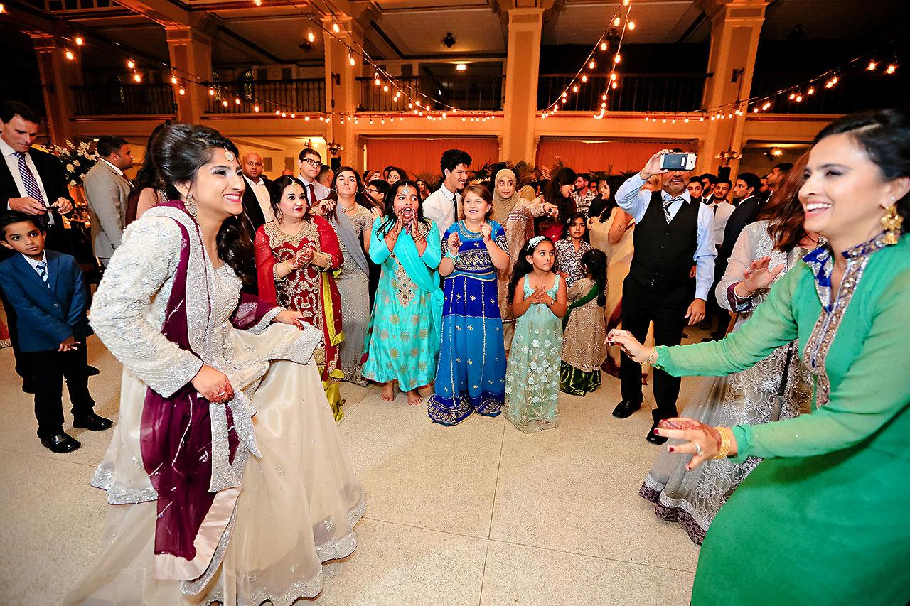 Haseeba Ammar Indianapolis Pakistani Wedding Reception 358