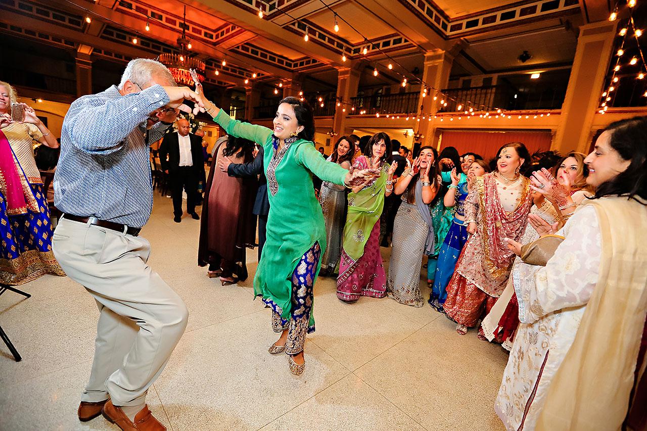 Haseeba Ammar Indianapolis Pakistani Wedding Reception 355
