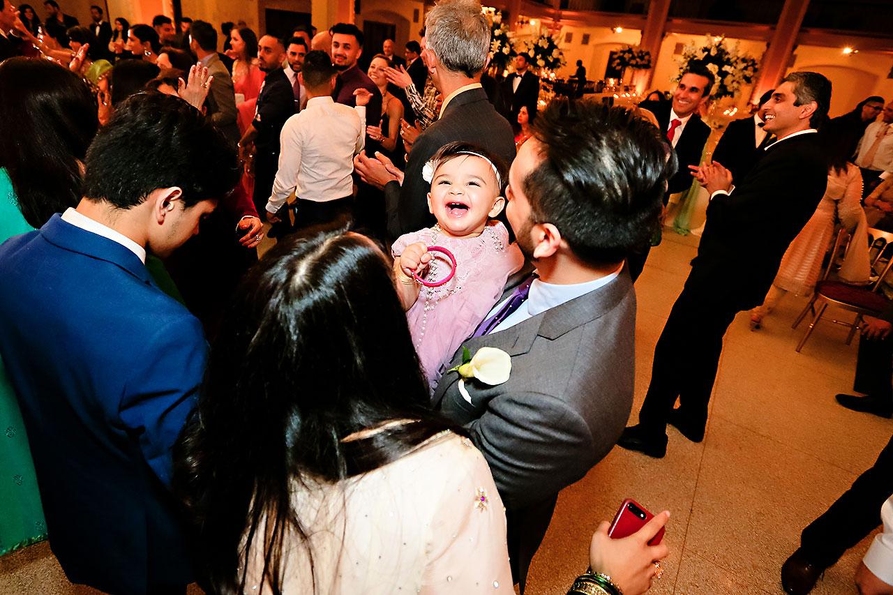 Haseeba Ammar Indianapolis Pakistani Wedding Reception 351