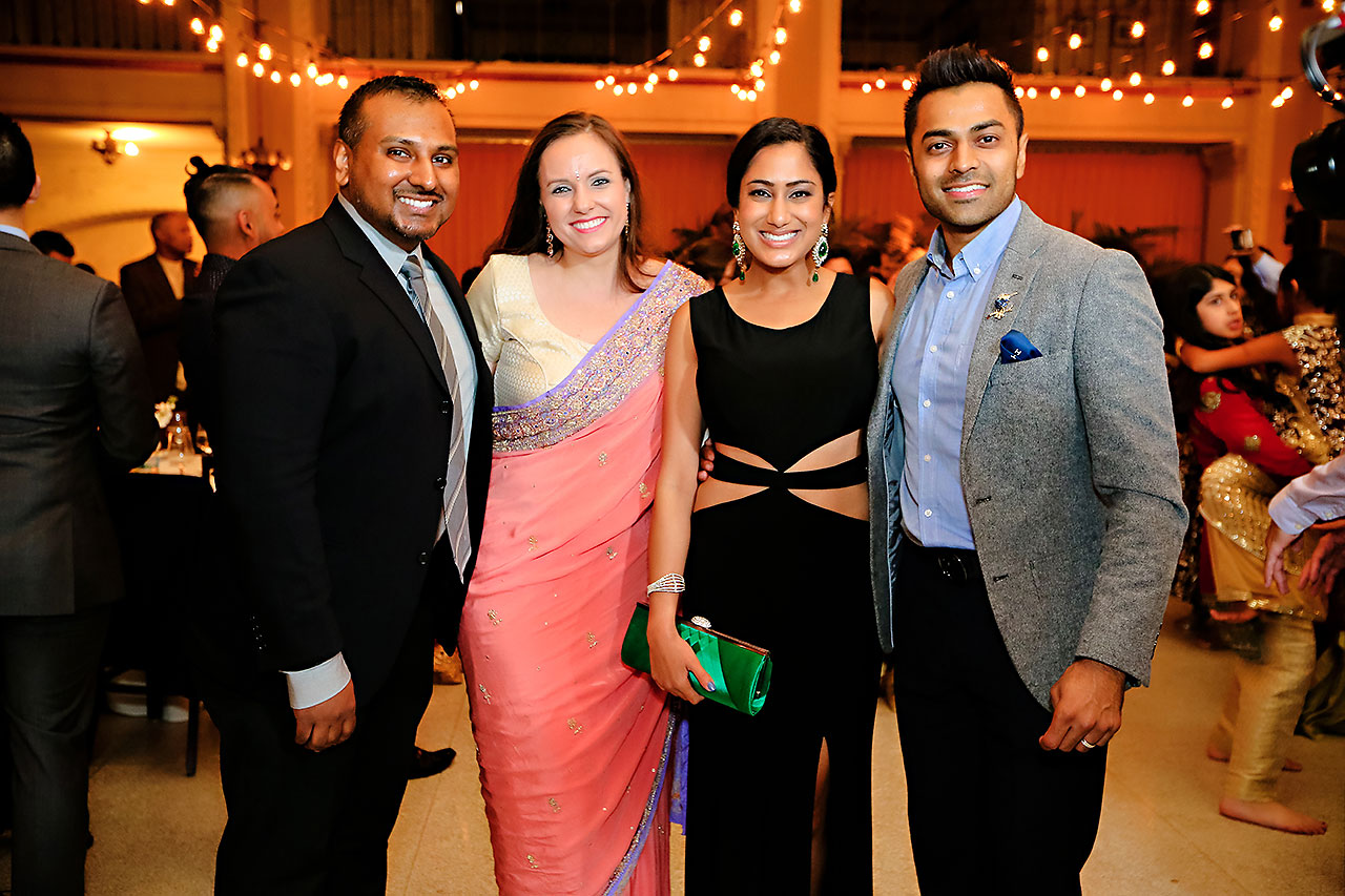 Haseeba Ammar Indianapolis Pakistani Wedding Reception 347