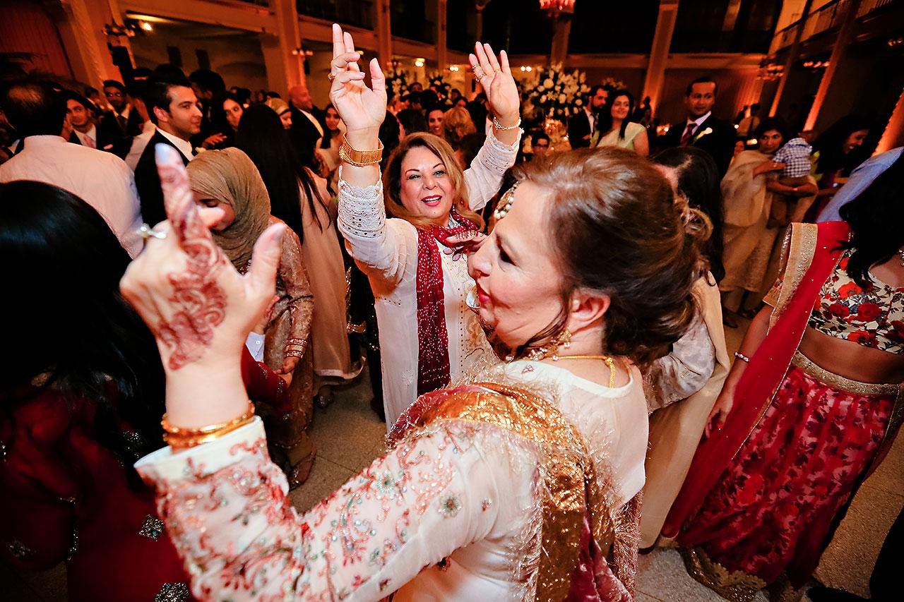 Haseeba Ammar Indianapolis Pakistani Wedding Reception 348
