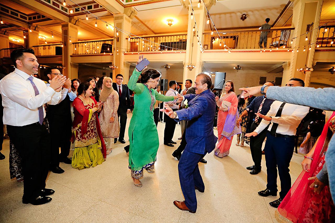 Haseeba Ammar Indianapolis Pakistani Wedding Reception 345