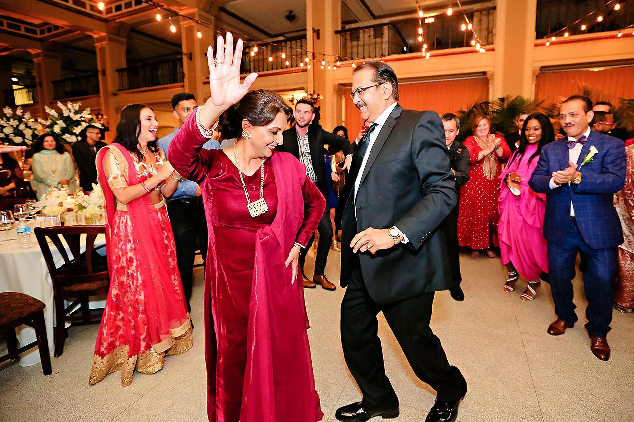 Haseeba Ammar Indianapolis Pakistani Wedding Reception 346