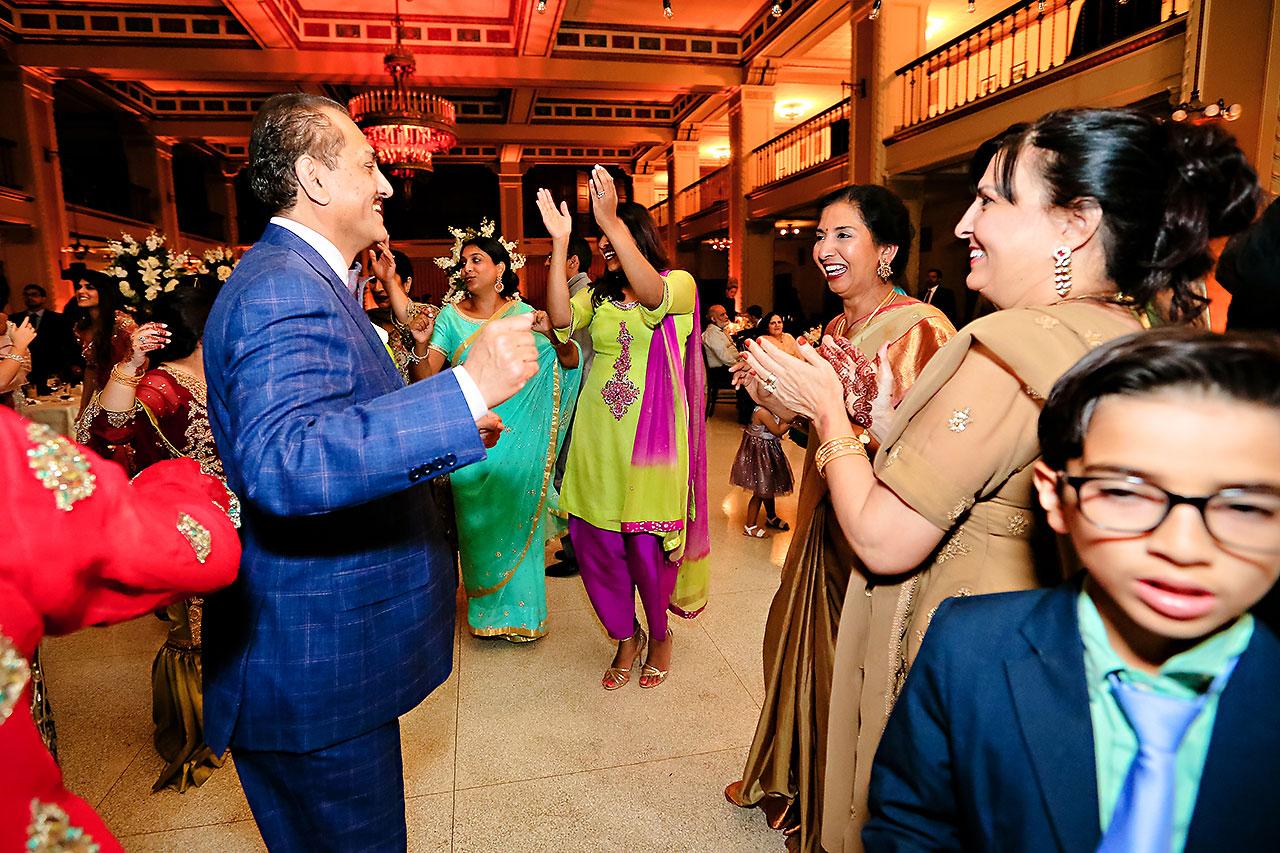 Haseeba Ammar Indianapolis Pakistani Wedding Reception 342