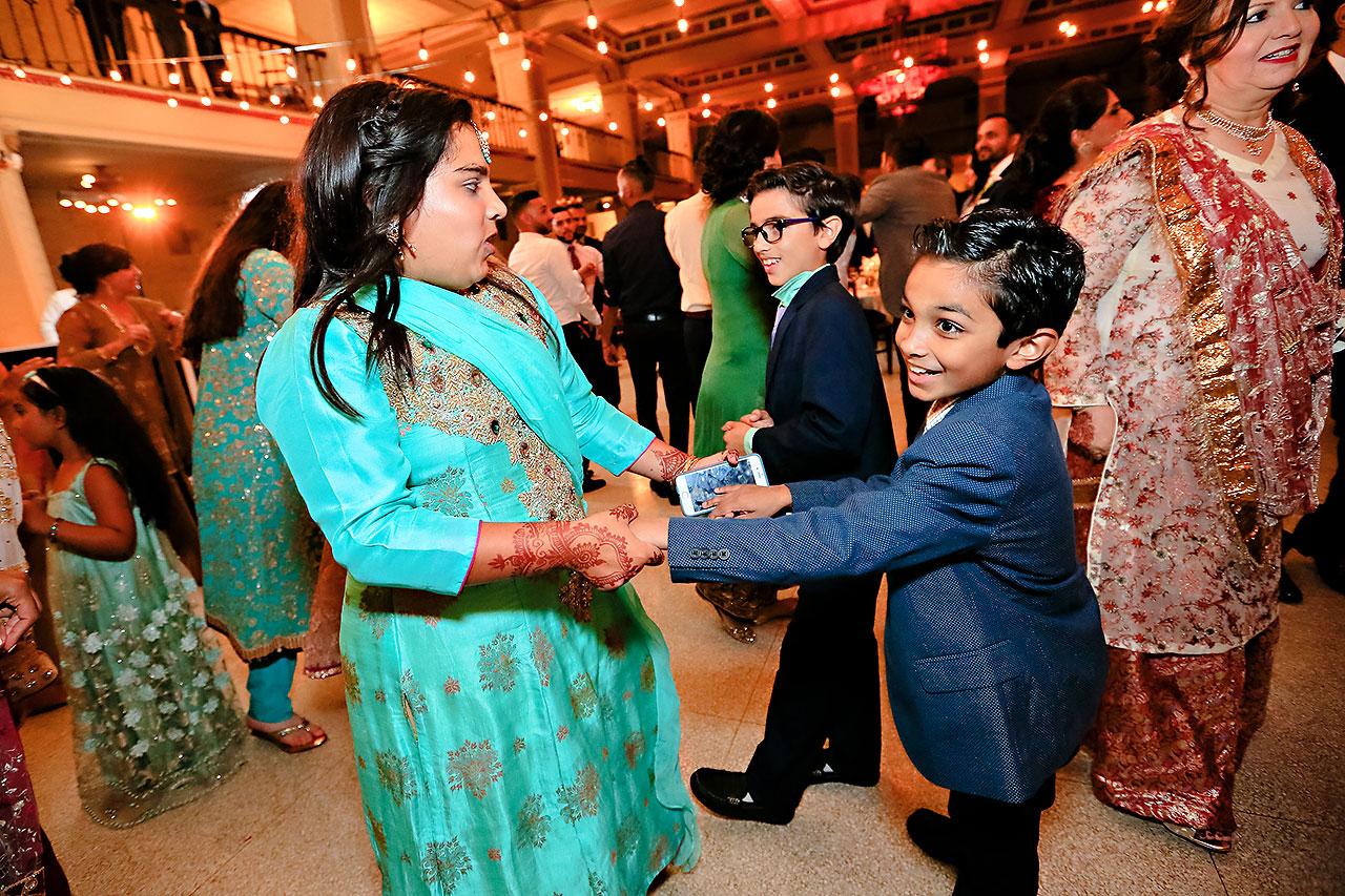 Haseeba Ammar Indianapolis Pakistani Wedding Reception 343