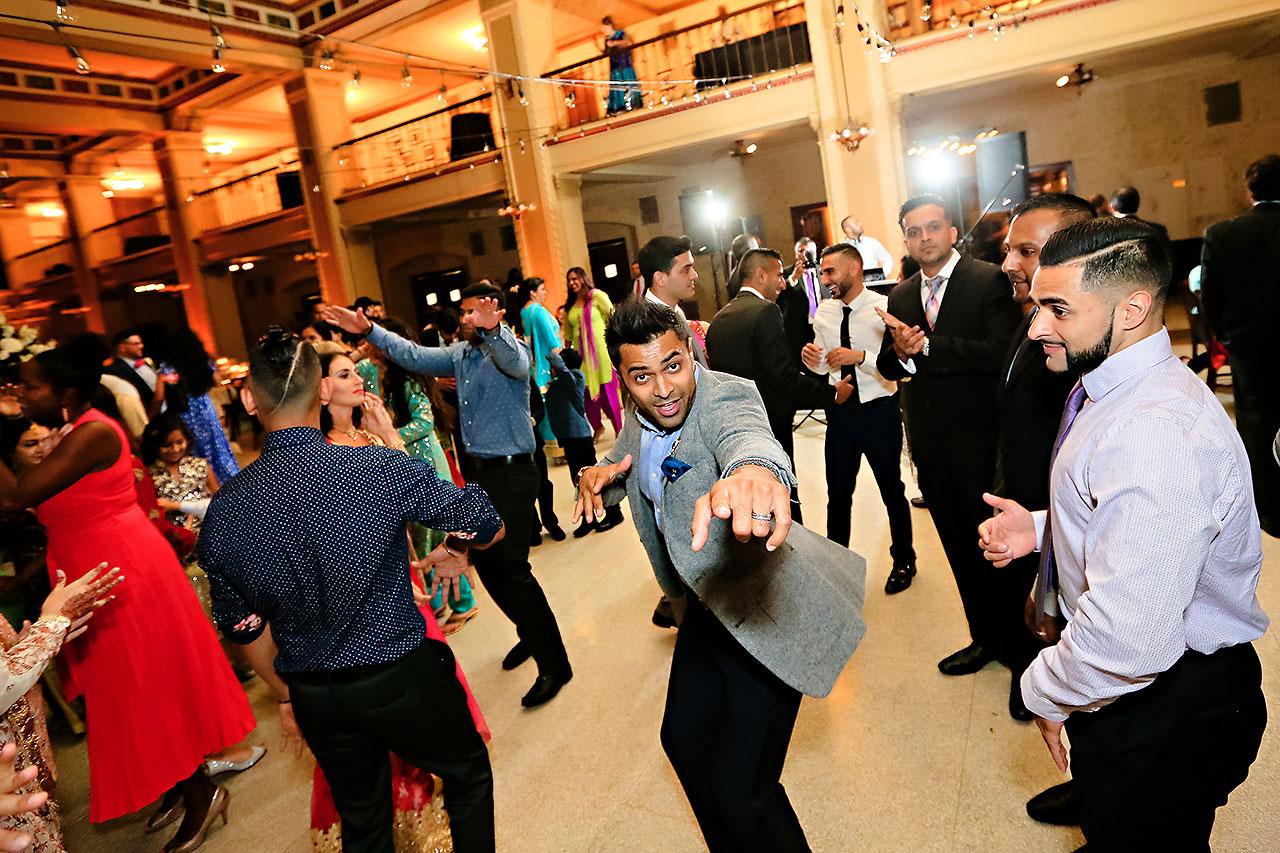 Haseeba Ammar Indianapolis Pakistani Wedding Reception 340
