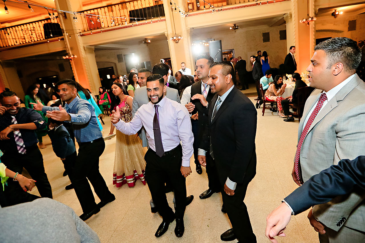 Haseeba Ammar Indianapolis Pakistani Wedding Reception 341