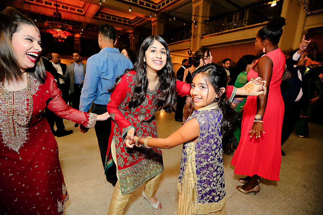 Haseeba Ammar Indianapolis Pakistani Wedding Reception 338
