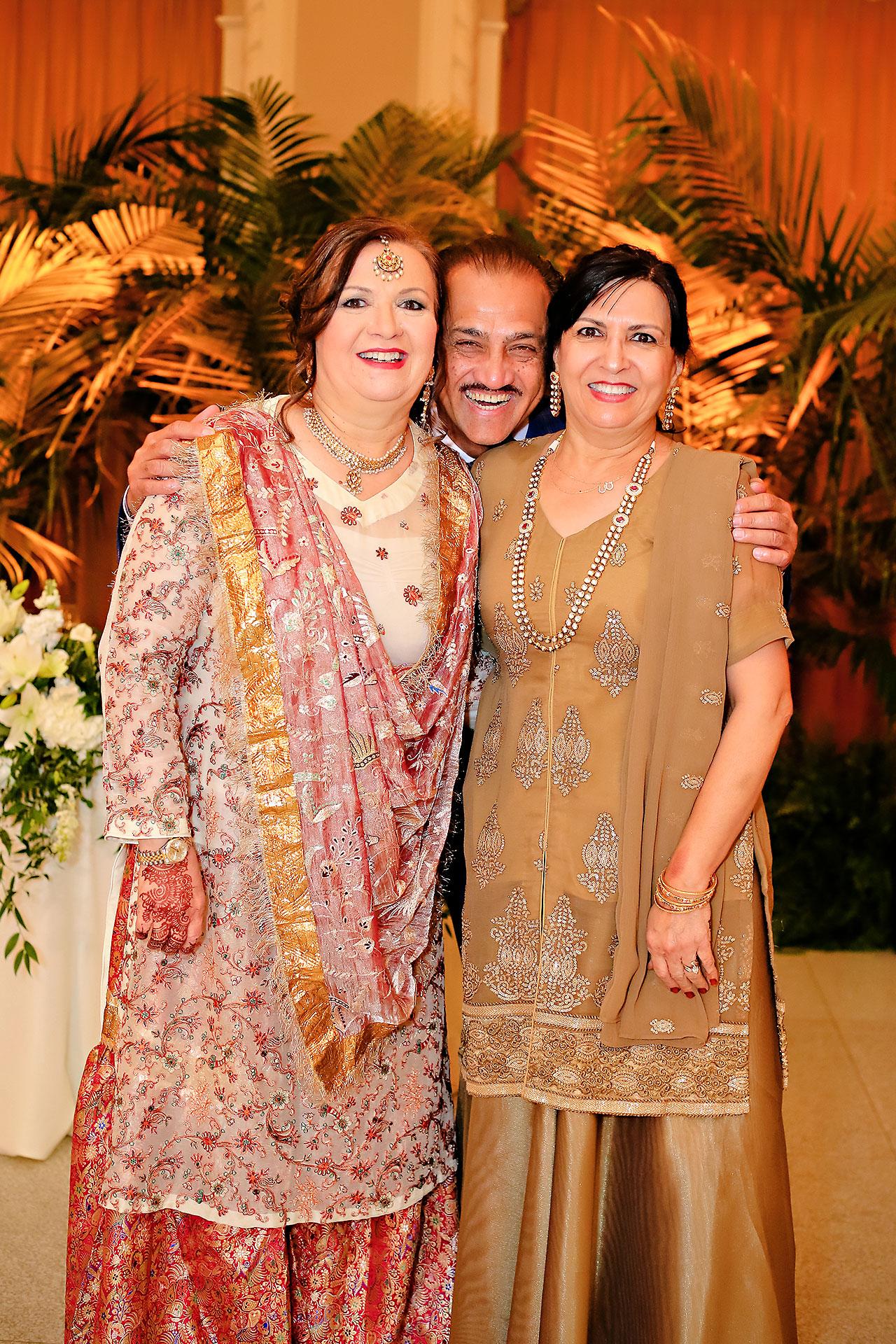 Haseeba Ammar Indianapolis Pakistani Wedding Reception 333