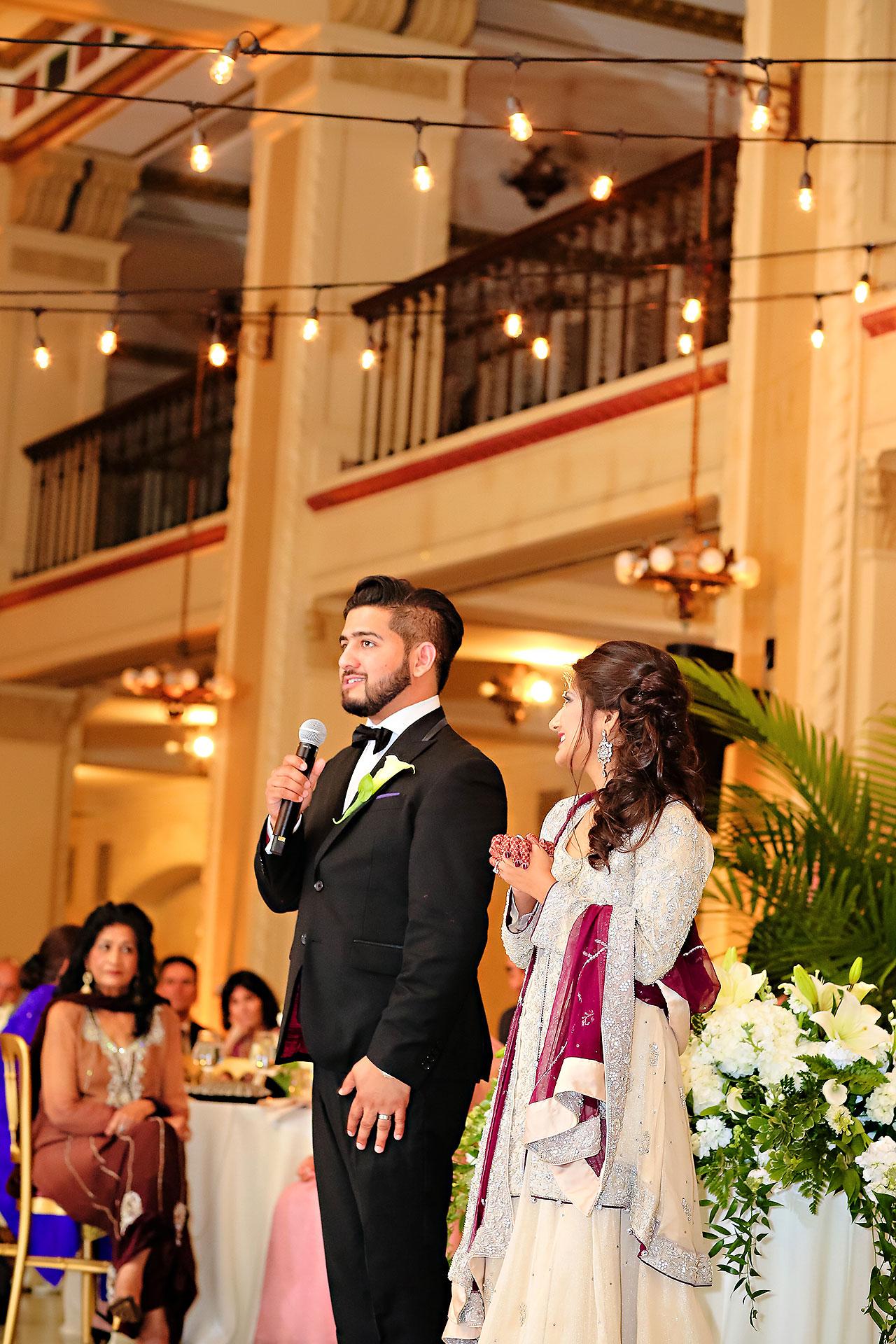 Haseeba Ammar Indianapolis Pakistani Wedding Reception 323