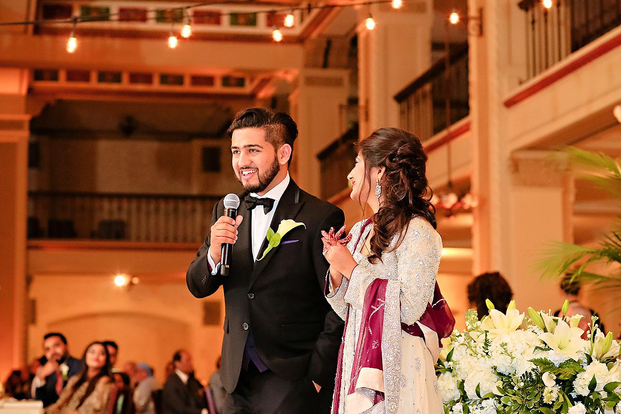 Haseeba Ammar Indianapolis Pakistani Wedding Reception 319