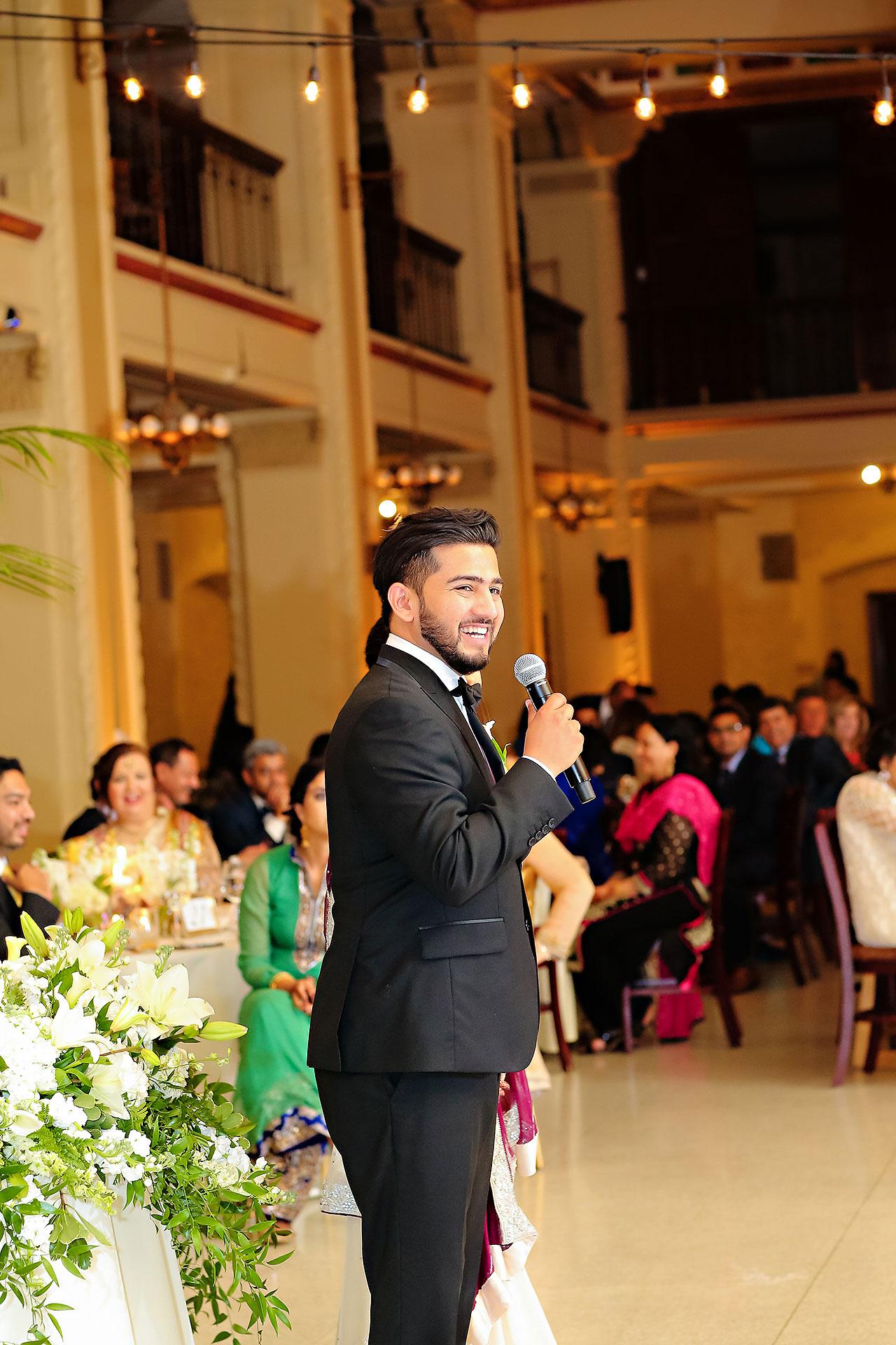 Haseeba Ammar Indianapolis Pakistani Wedding Reception 320