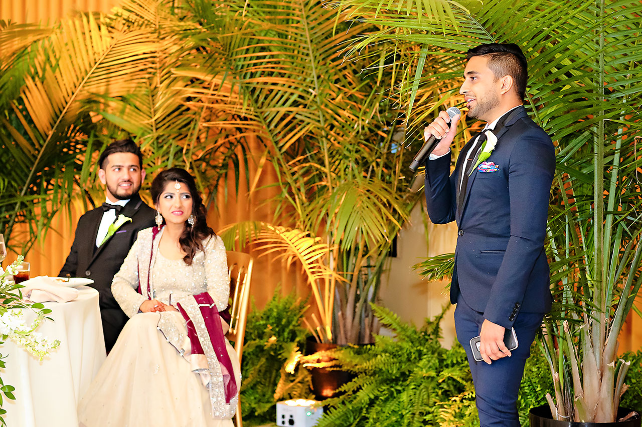 Haseeba Ammar Indianapolis Pakistani Wedding Reception 317