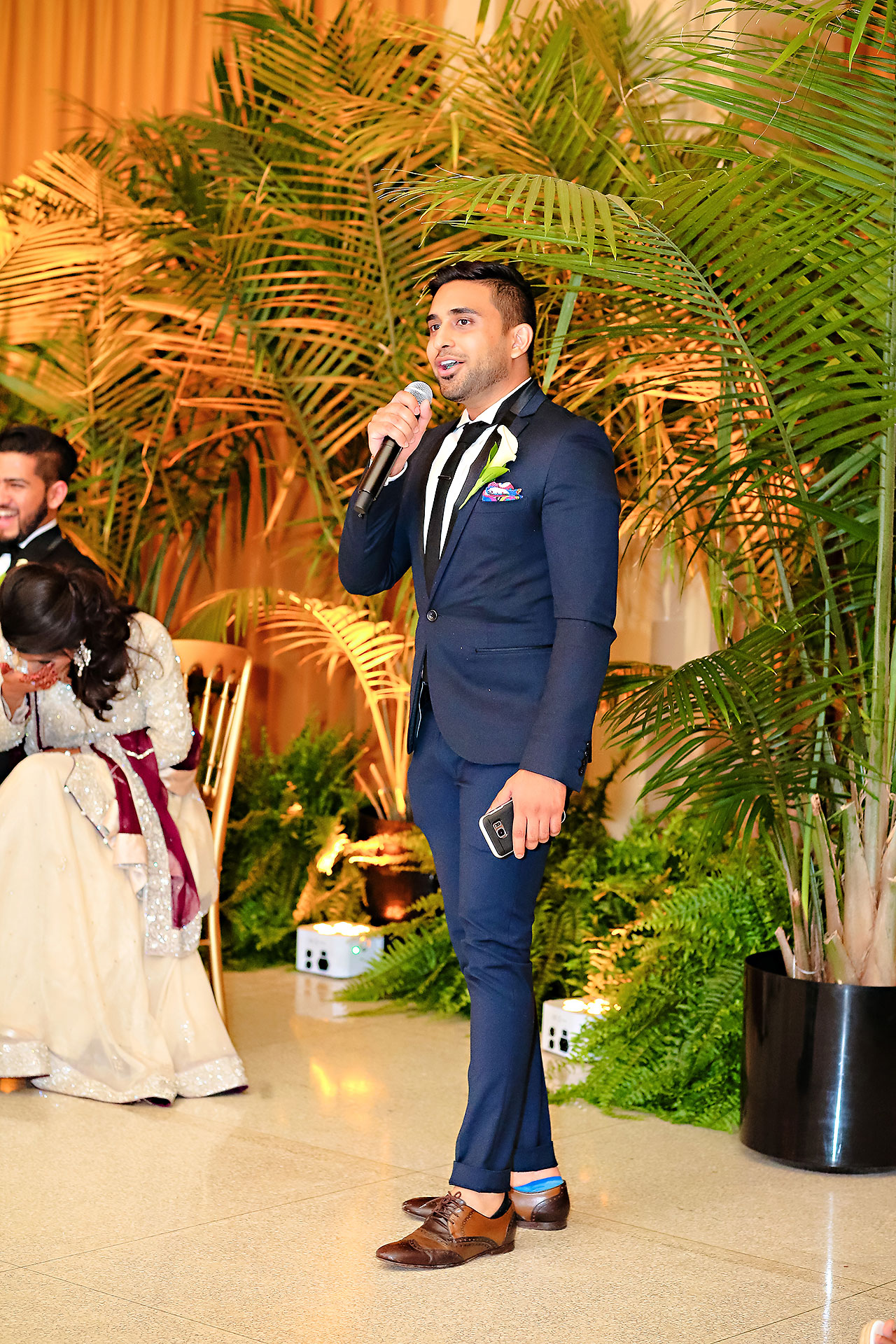 Haseeba Ammar Indianapolis Pakistani Wedding Reception 316