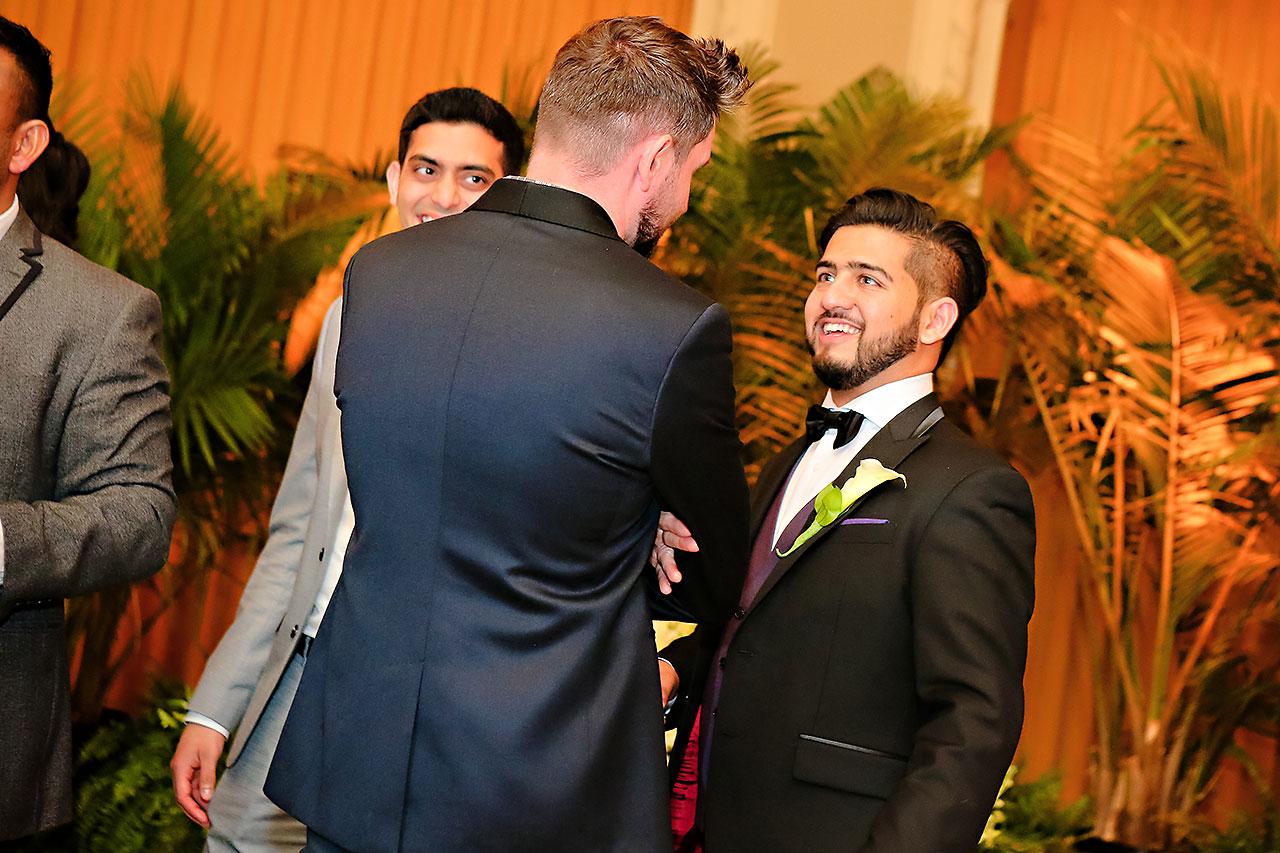 Haseeba Ammar Indianapolis Pakistani Wedding Reception 298