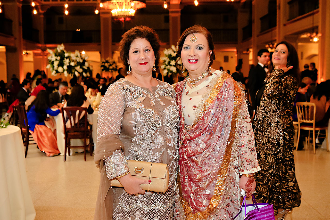 Haseeba Ammar Indianapolis Pakistani Wedding Reception 299