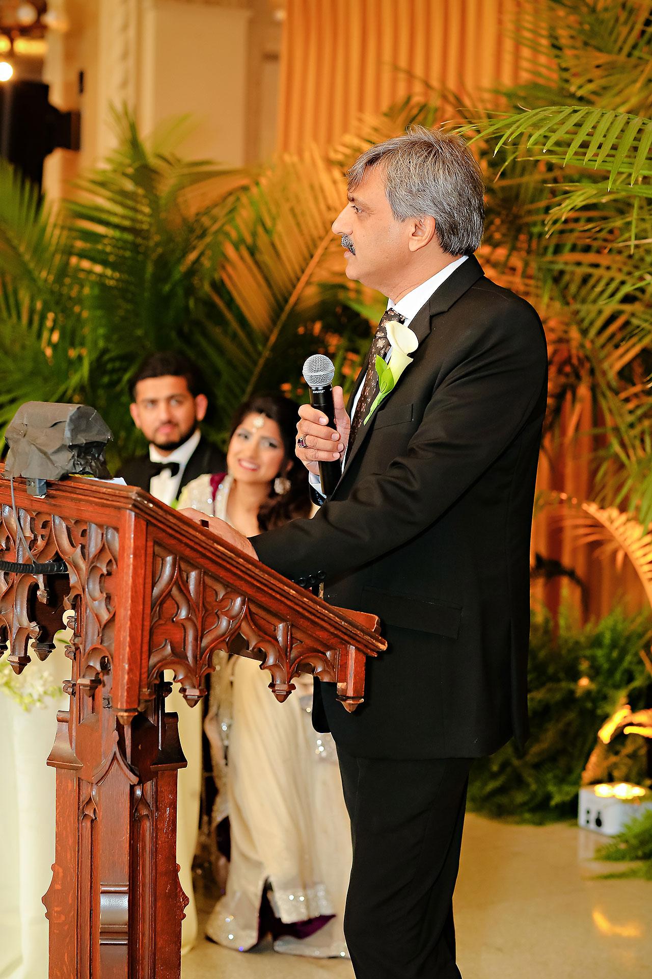Haseeba Ammar Indianapolis Pakistani Wedding Reception 291