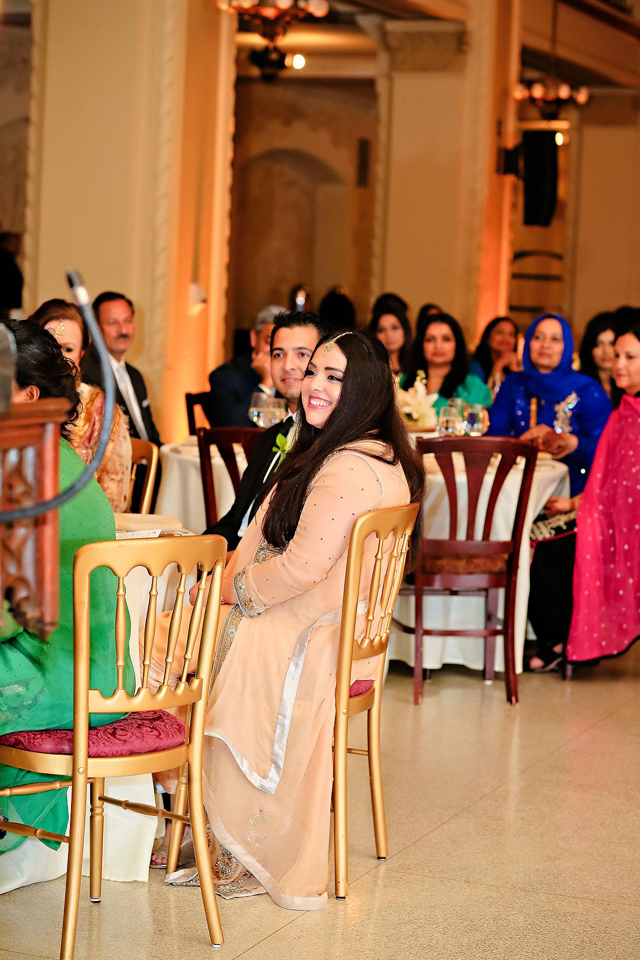 Haseeba Ammar Indianapolis Pakistani Wedding Reception 288